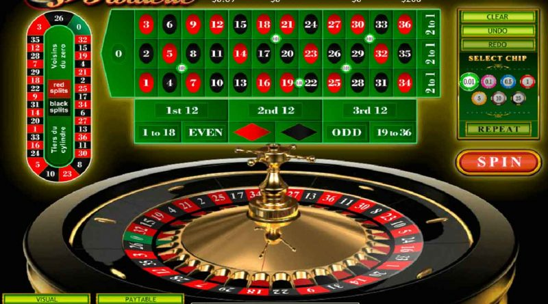 Roullete Online – Online Casino Slots Now