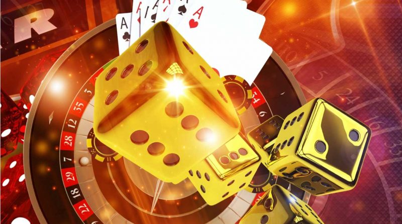 The Interesting Factors about Online Casino Industries – Online Casino  Slots Now