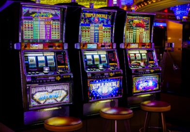 A beginner's guide: How to play an online slot machine